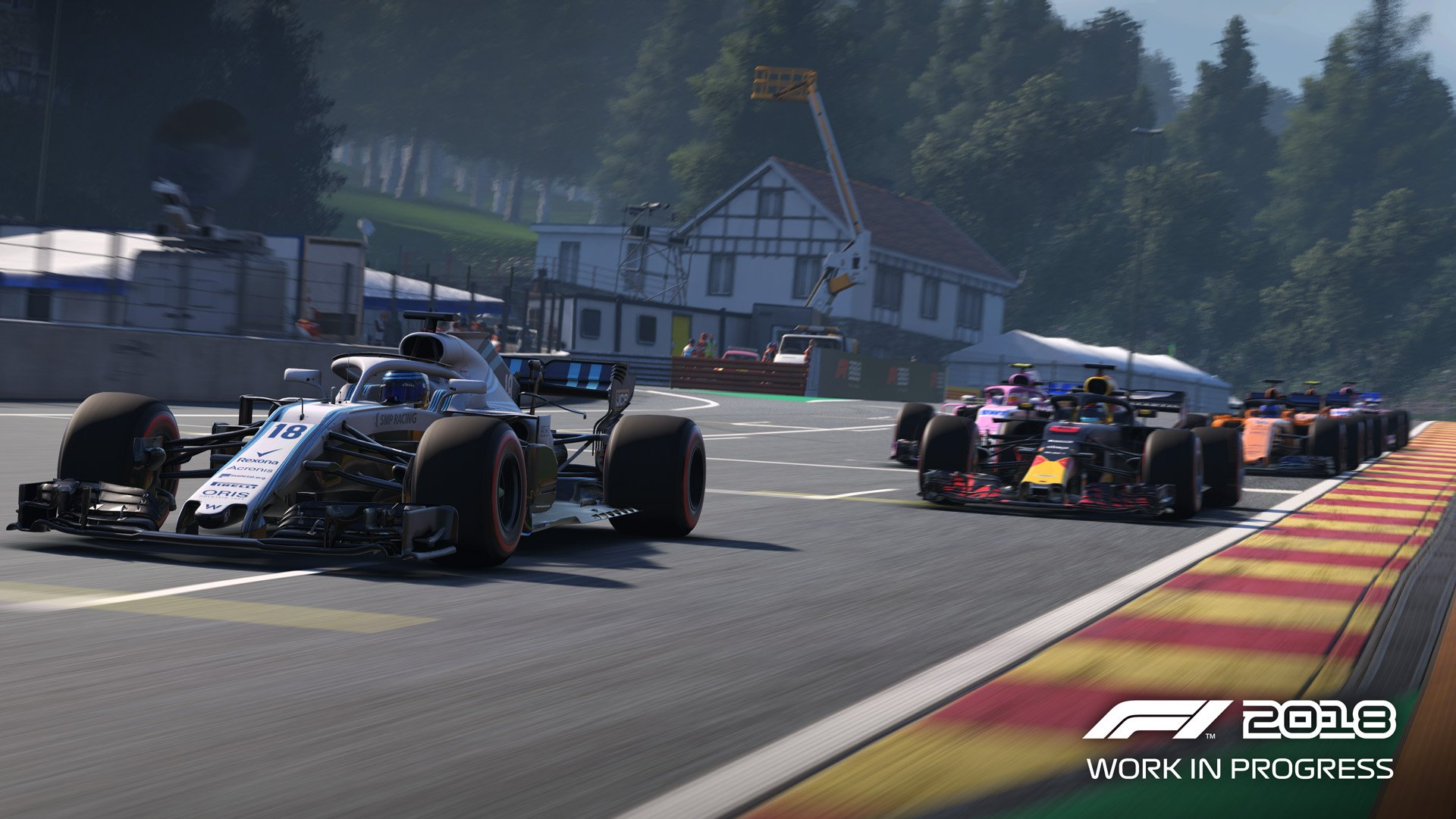 F1 2018 release day preview 3