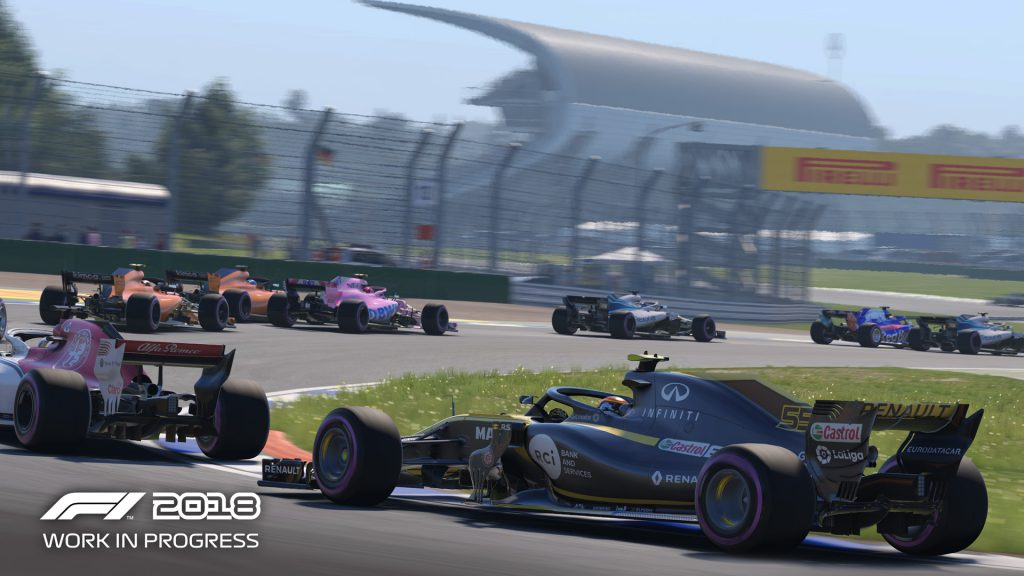 F1 2018 release day preview 5