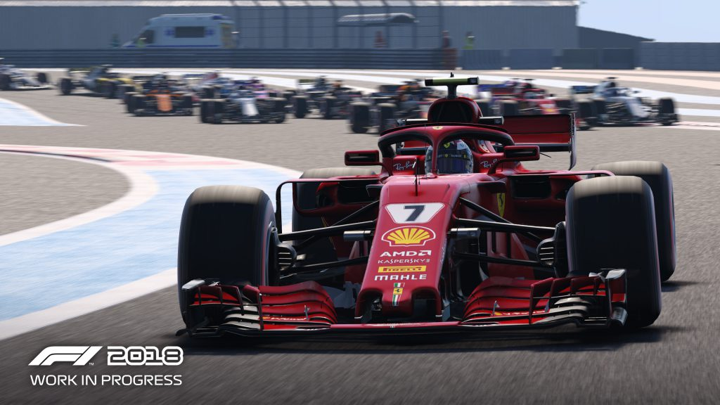 F1 2018 release day preview 6