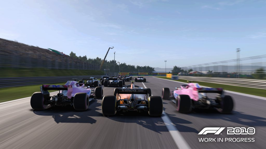 F1 2018 release day preview 8