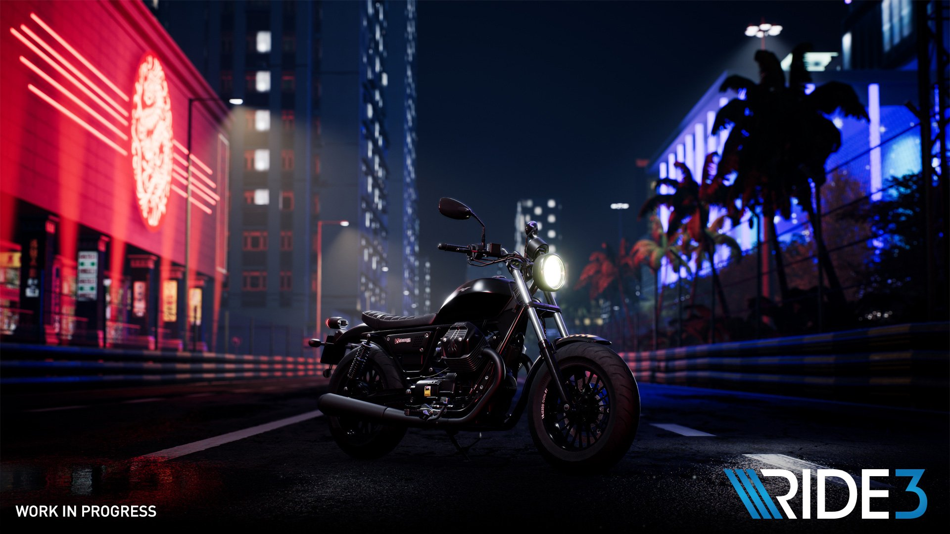 Ride 3 preview 1