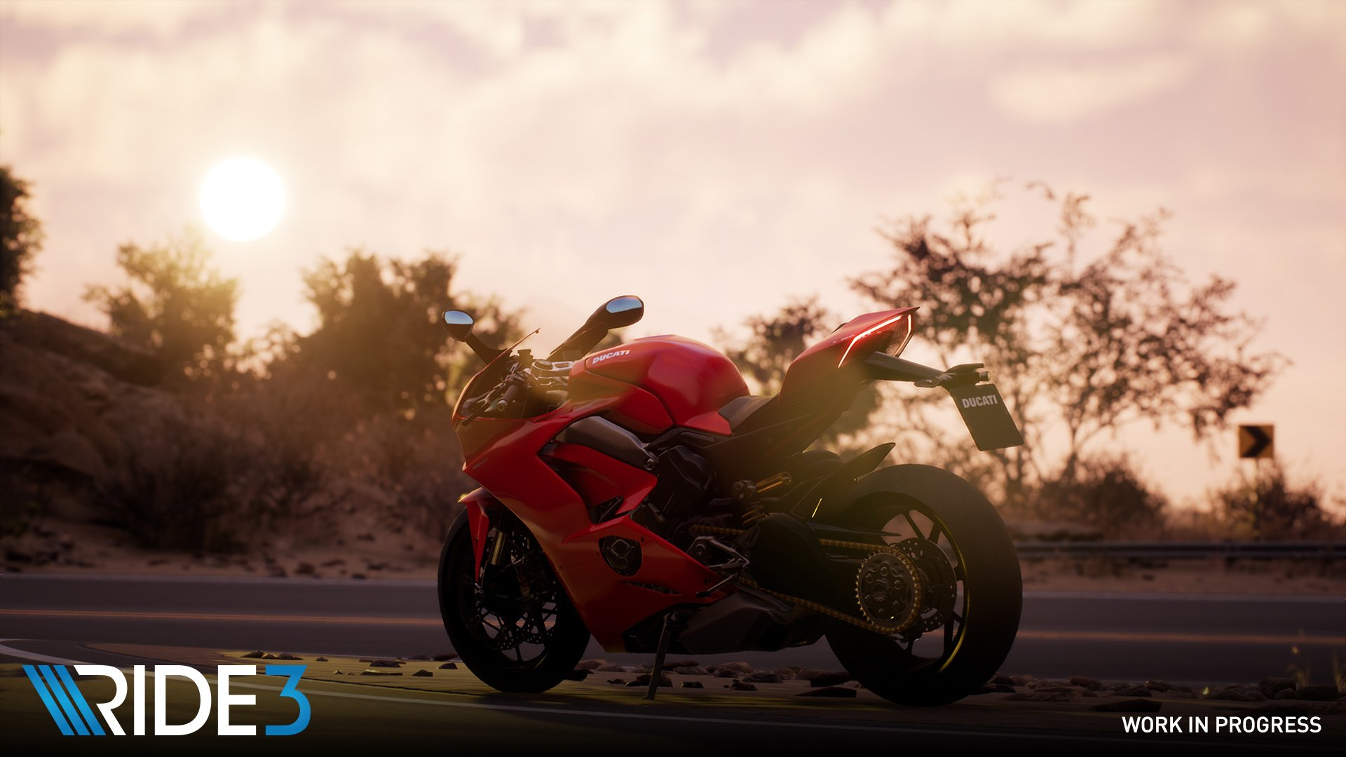Ride 3 preview 3
