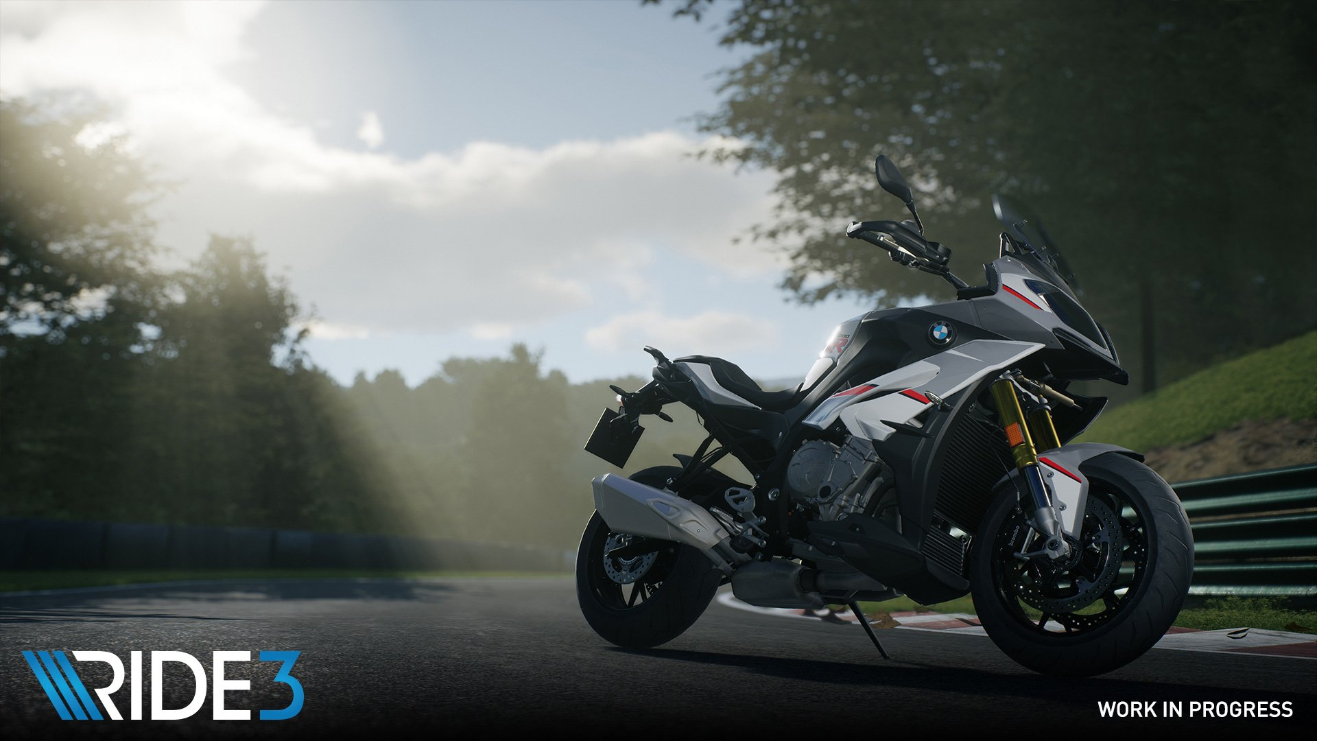 Ride 3 preview 5