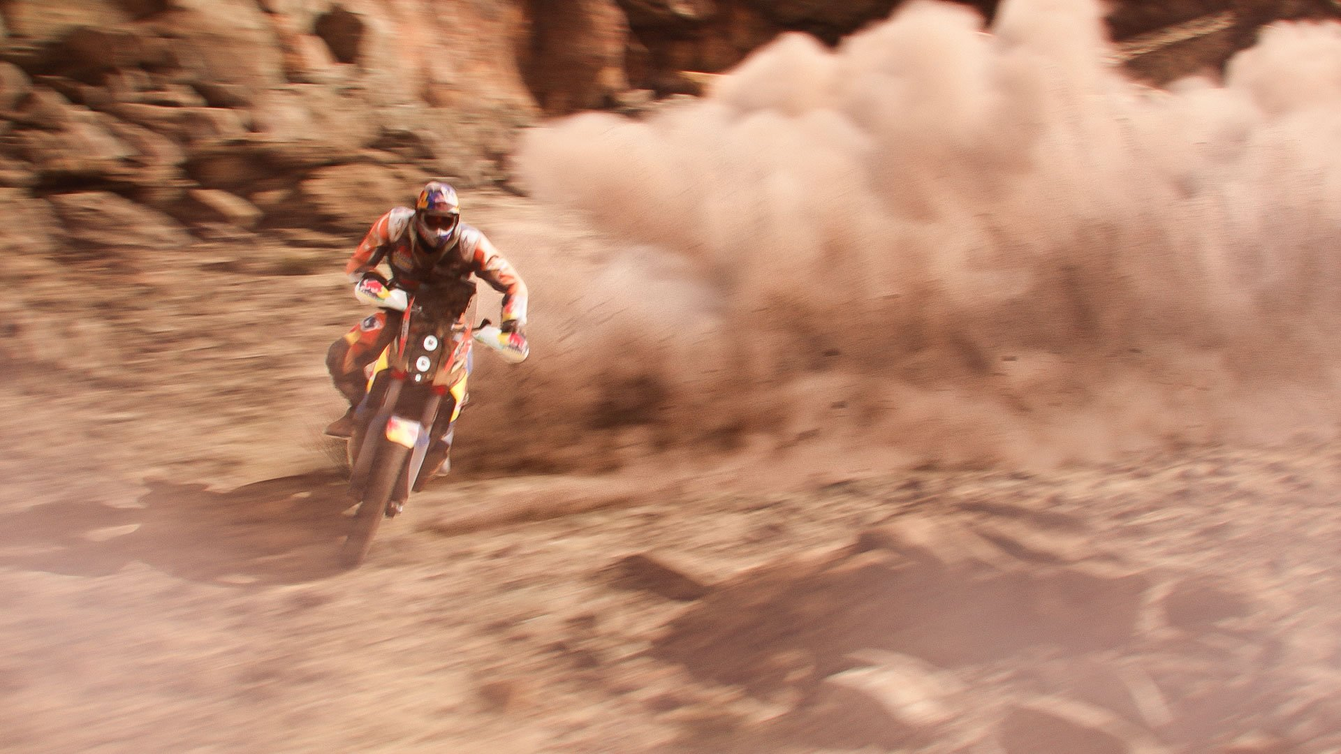 Dakar 18 gameplay trailer preview 2