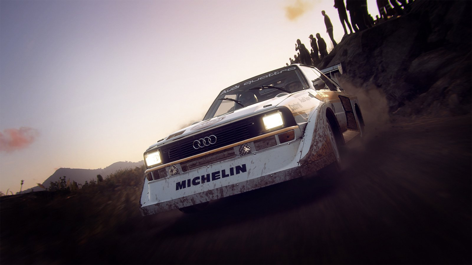 DiRT Rally 2.0 preview 2