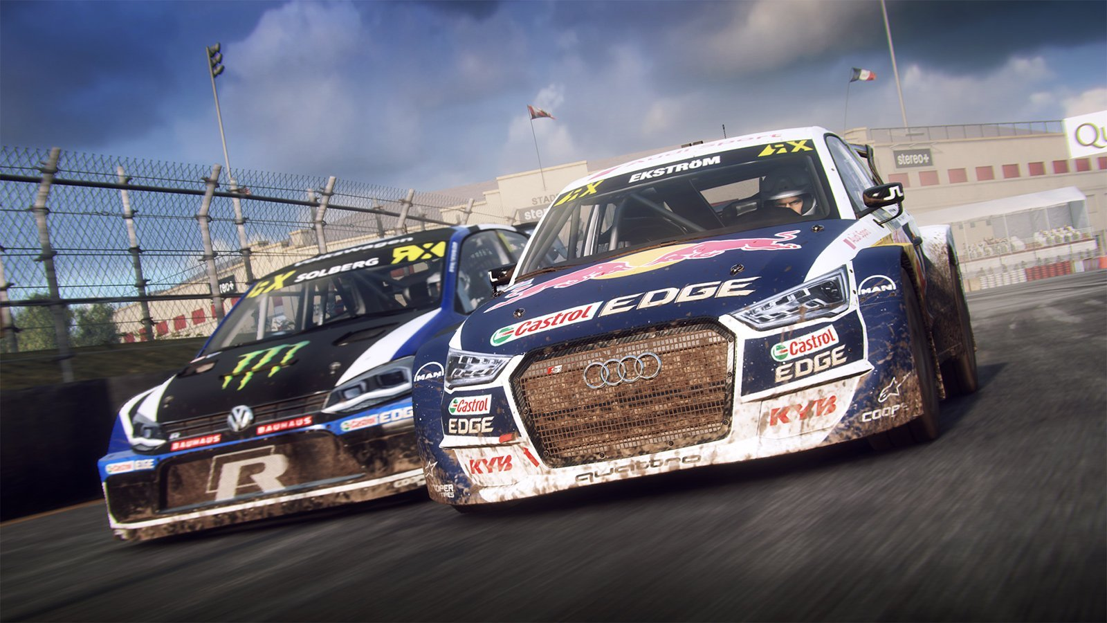 DiRT Rally 2.0 preview 3