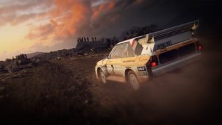 DiRT Rally 2.0 preview 4