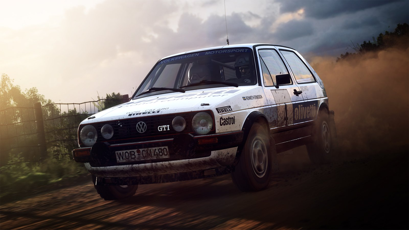 DiRT Rally 2.0 preview 7