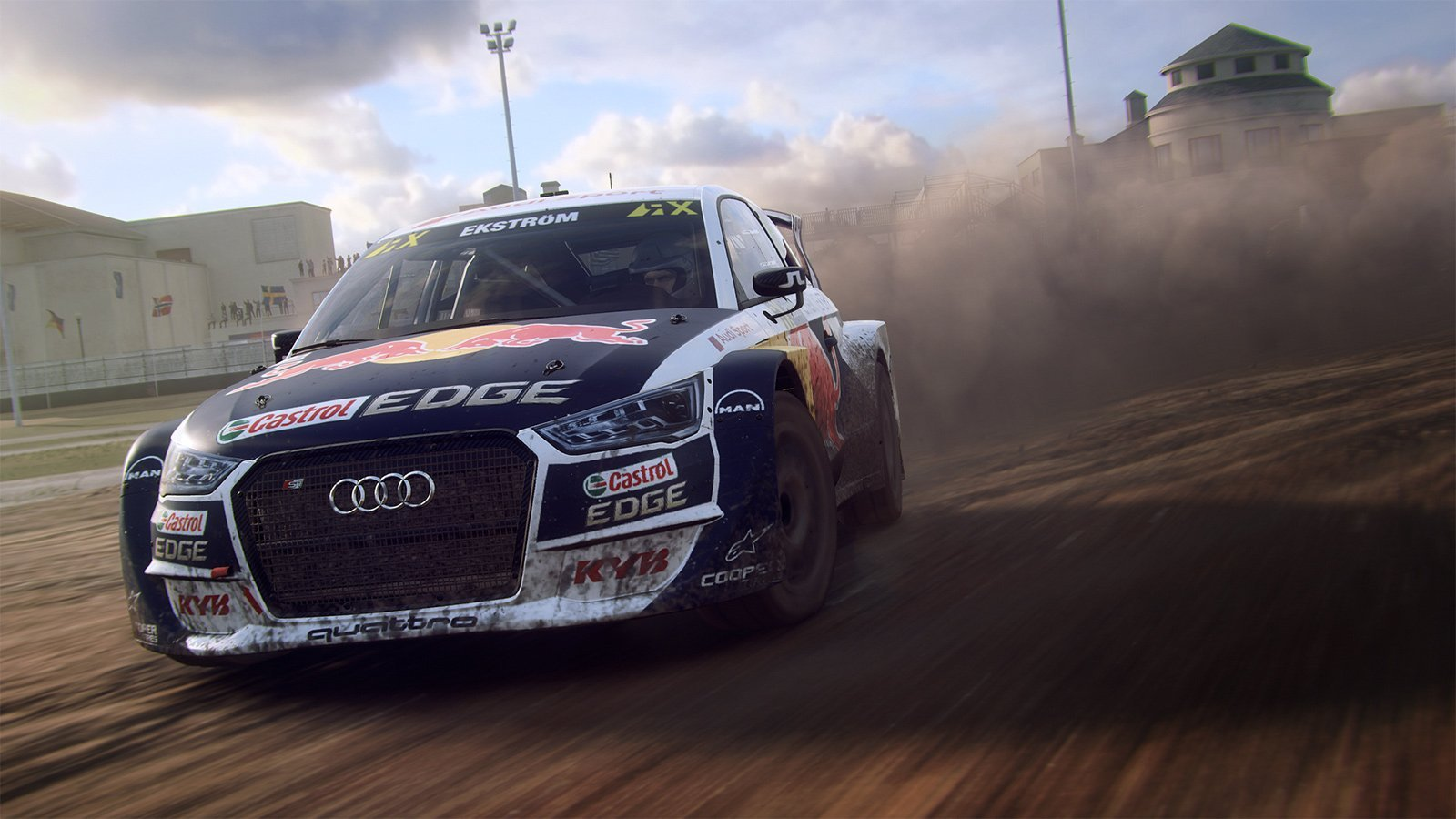 DiRT Rally 2.0 preview 8