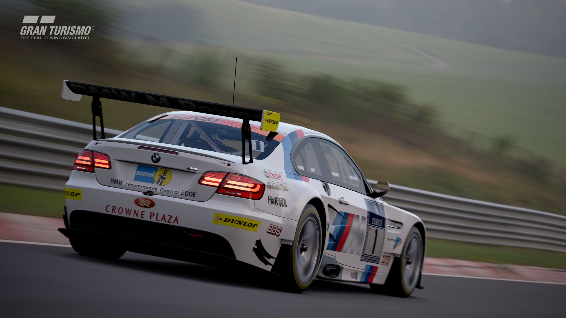 Gran Turismo Sport September Update BMW M3 GT (BMW Motorsport) '11 (Gr.3) 3