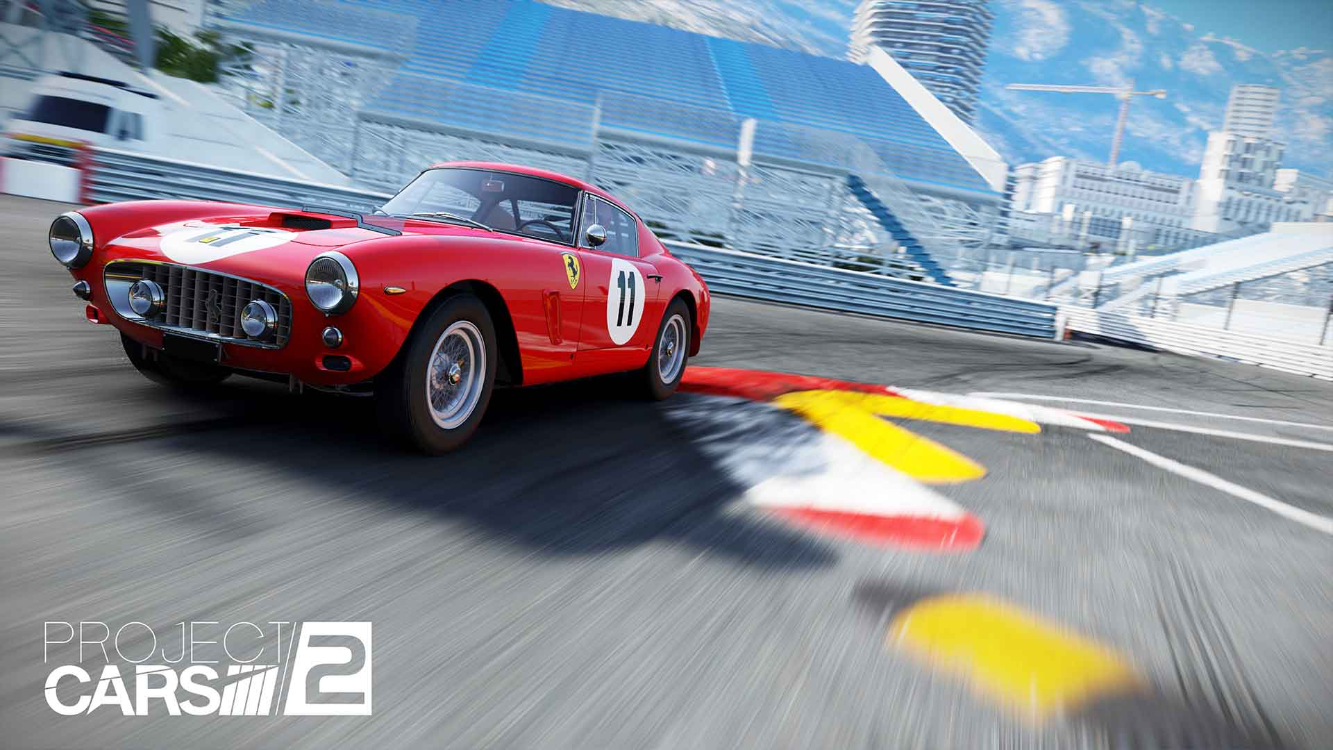 Project Cars 2 Ferrari Essentials Pack 1