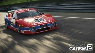 Project Cars 2 Ferrari Essentials Pack 5