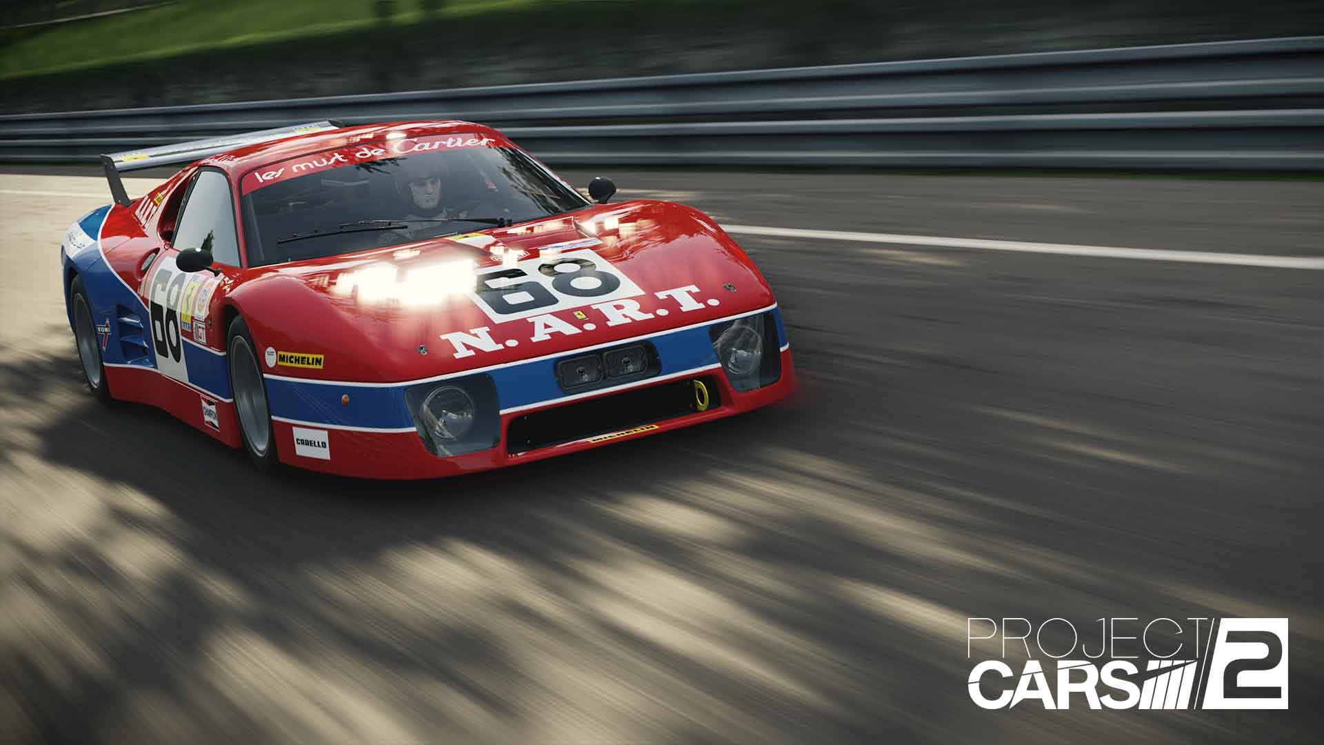 Project Cars 2 Ferrari Essentials Pack 5