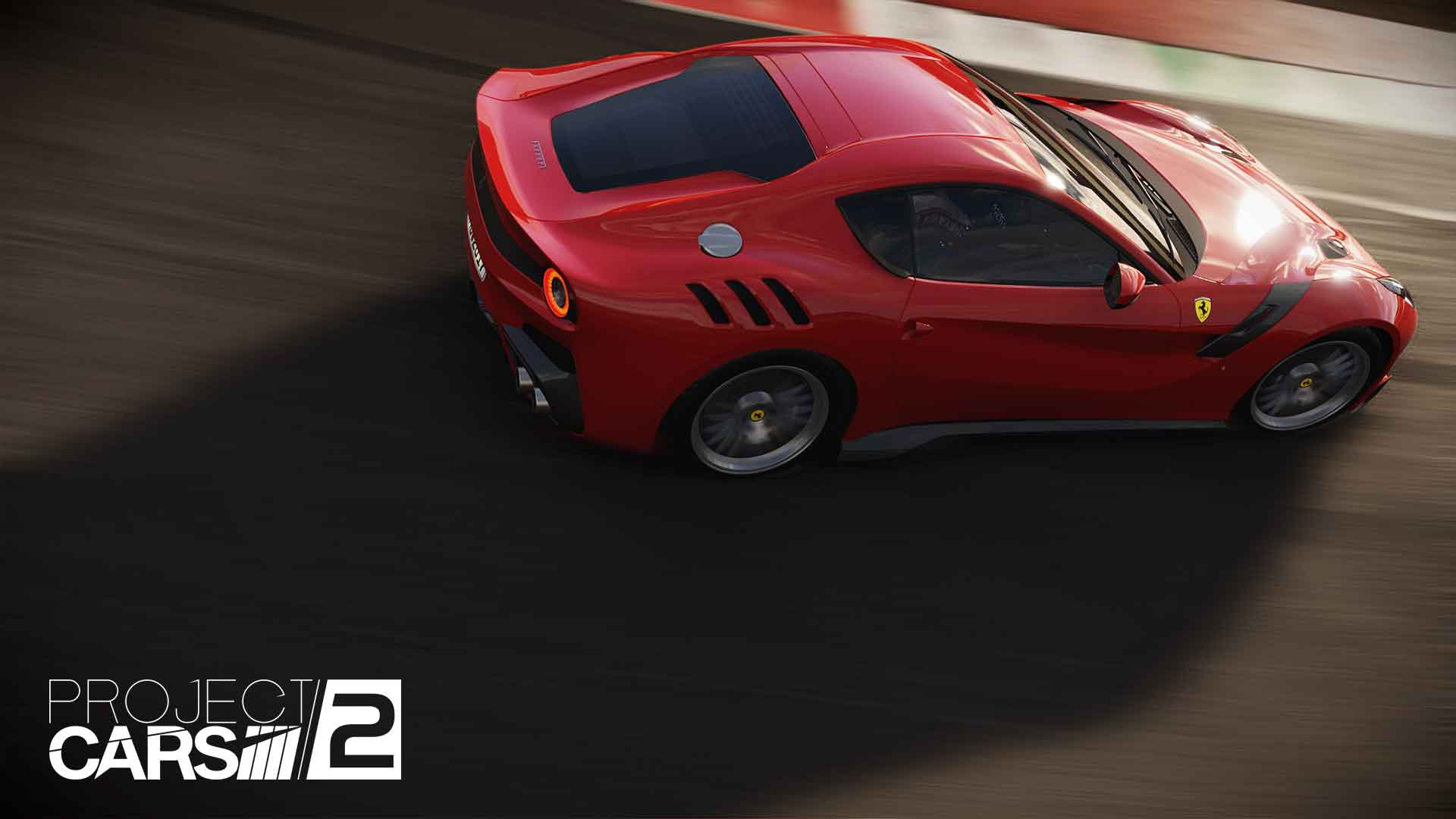 Project Cars 2 Ferrari Essentials Pack 6