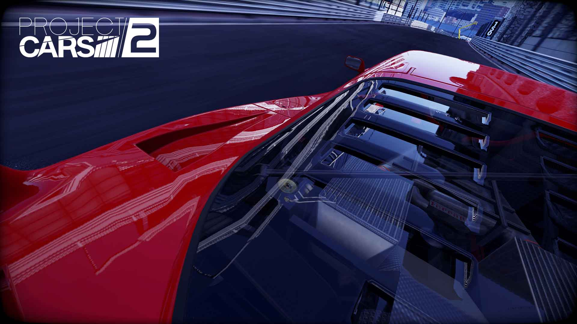 Project Cars 2 Ferrari Essentials Pack 7