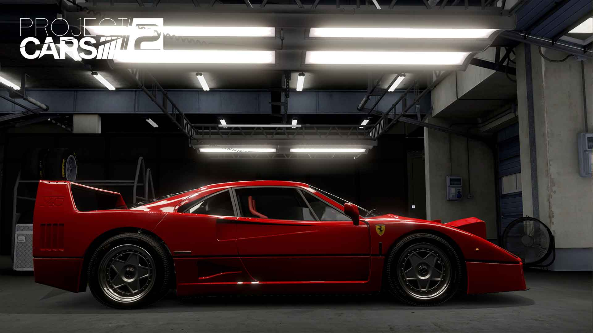 Project Cars 2 Ferrari Essentials Pack 9
