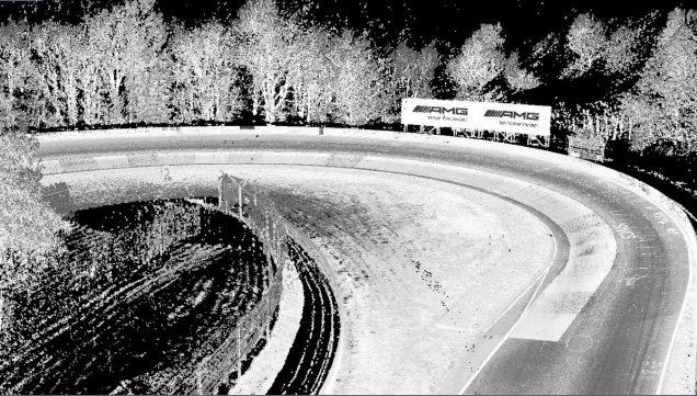 rFactor 2 – Laser-scanned Nürburgring, Free McLarens and More