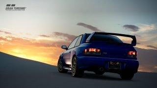 Gran Turismo Sport November Update Subaru Impreza 22B-STi Version '98 (N300) 3