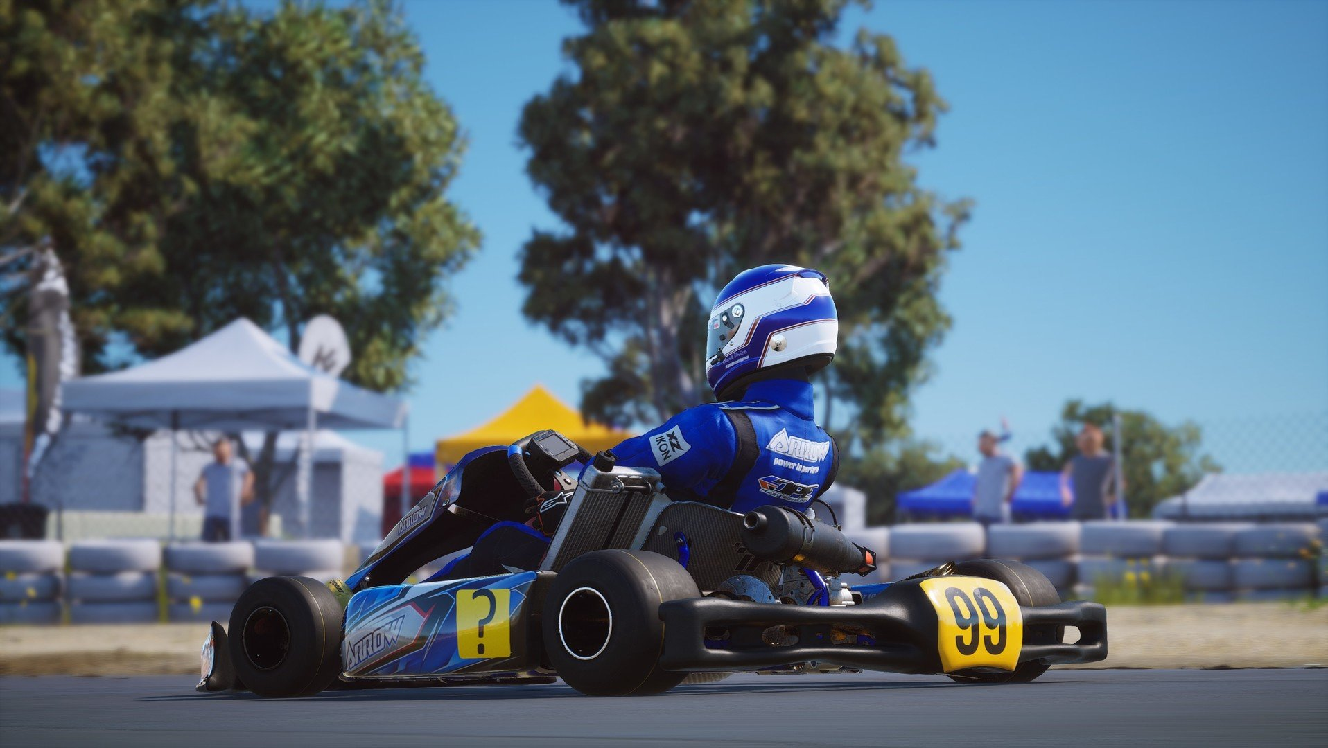 KartKraft Early Access Release 4