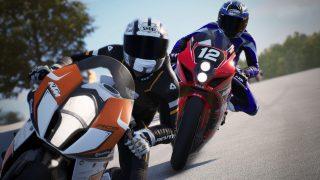 Ride 3 Release 2