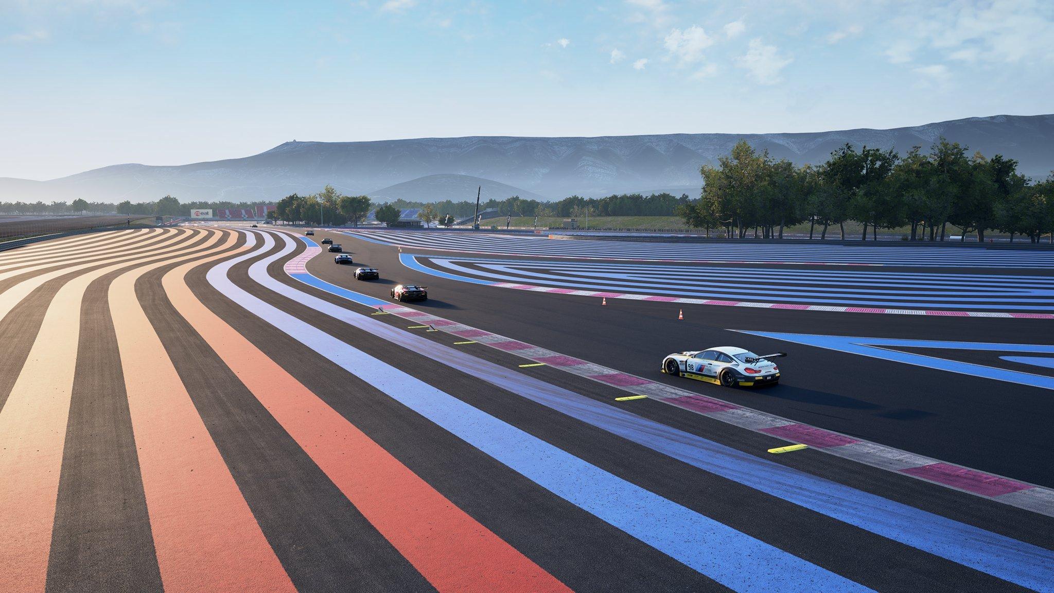 Assetto Corsa Competizione Build 4 Release 2