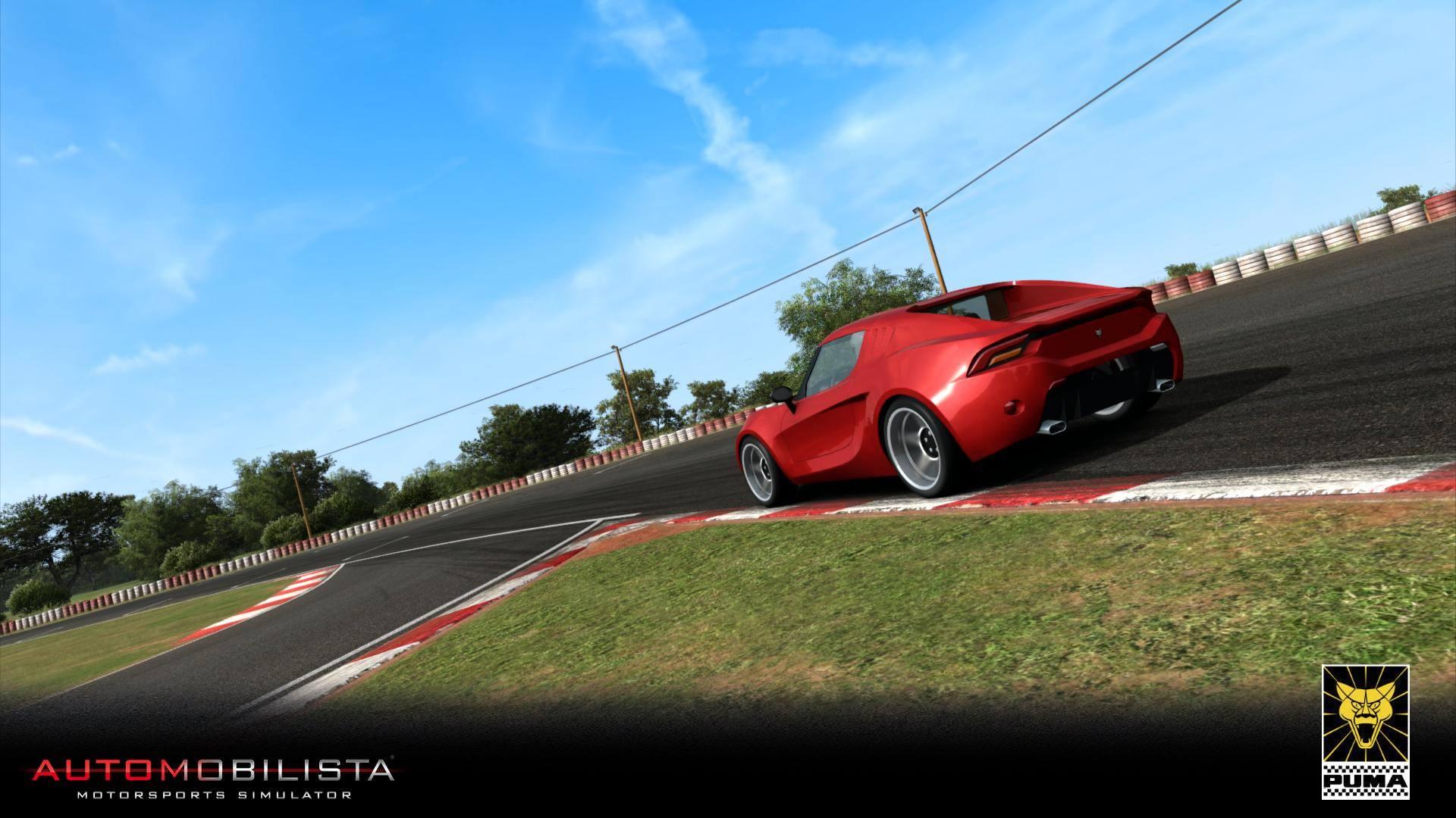 Automobilista Puma Release 3