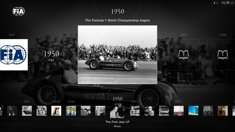 Gran Turismo Sport December Update FIA Museum