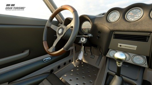 Gran Turismo Sport December Update Greddy Fugu Z (N300) 4
