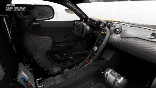 Gran Turismo Sport December Update McLaren P1 GTR'16 (Gr.X) 4
