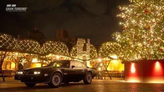 Gran Turismo Sport December Update Pontiac Firebird Trans Am '78 (N200) 1