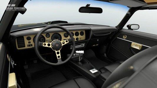 Gran Turismo Sport December Update Pontiac Firebird Trans Am '78 (N200) 4