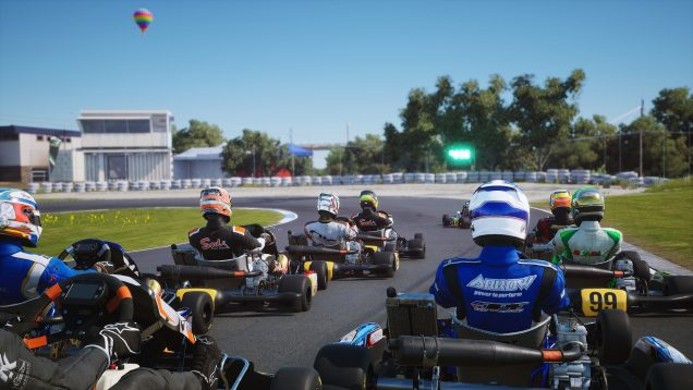 KartKraft AI Patch 1