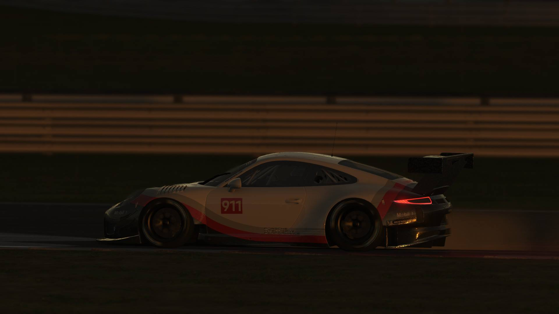 rFactor 2 Porsche 911 GT3 R announcement 4