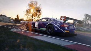 Assetto Corsa Competizione Emil Frey Jaguar G3 2