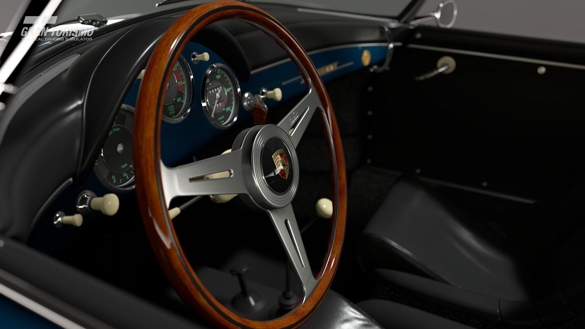Gran Turismo Sport January Update 1