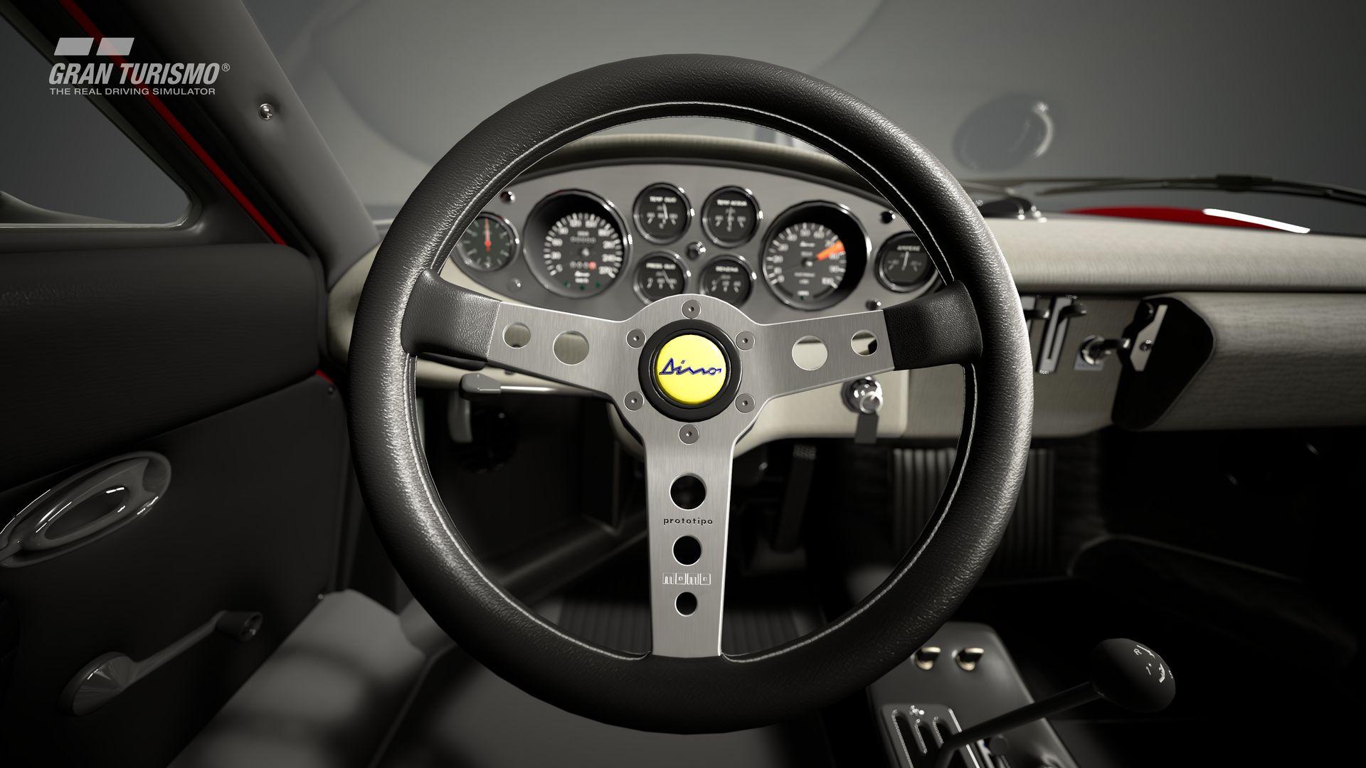 Gran Turismo Sport January Update 10