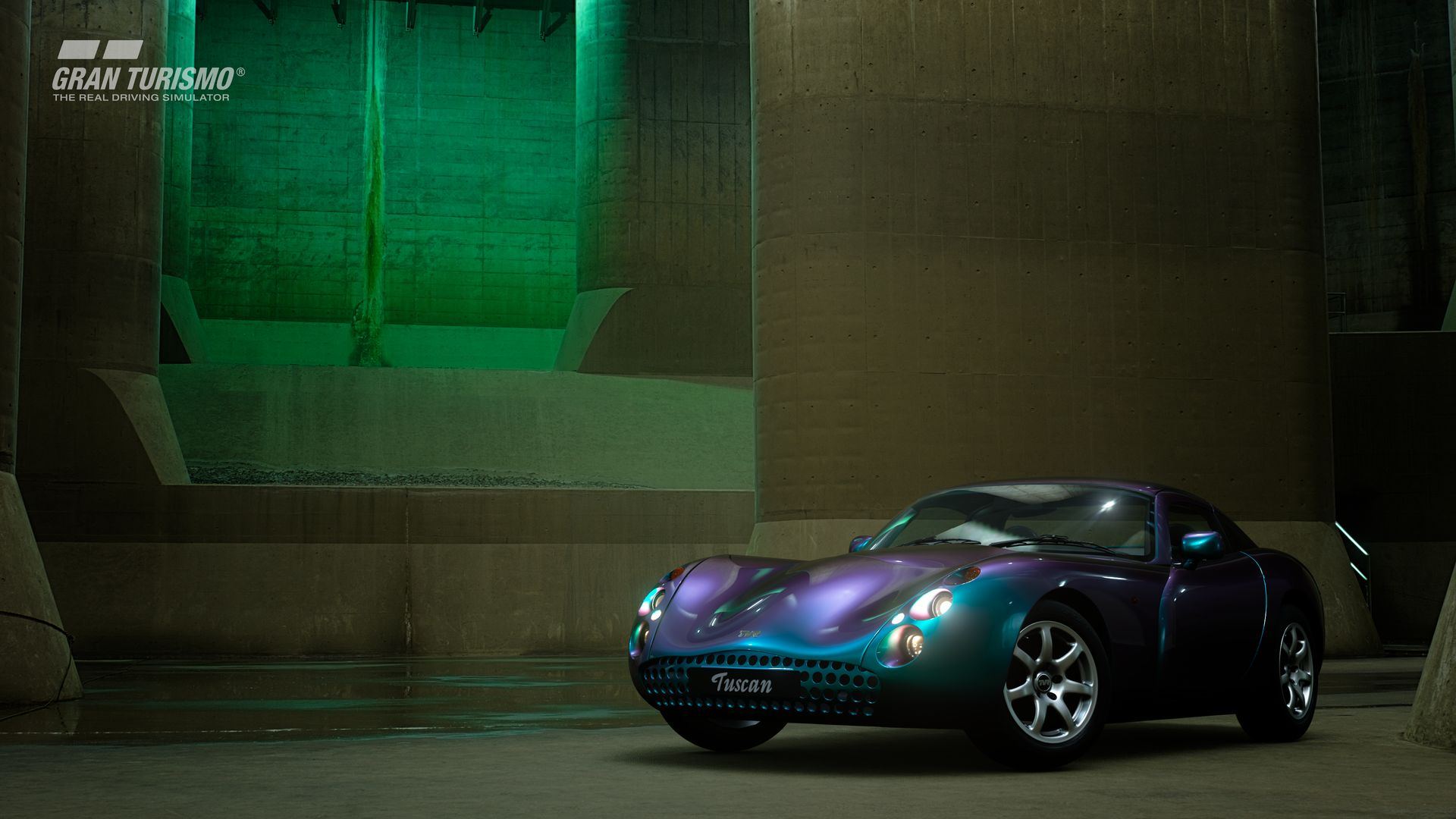 Gran Turismo Sport January Update 13