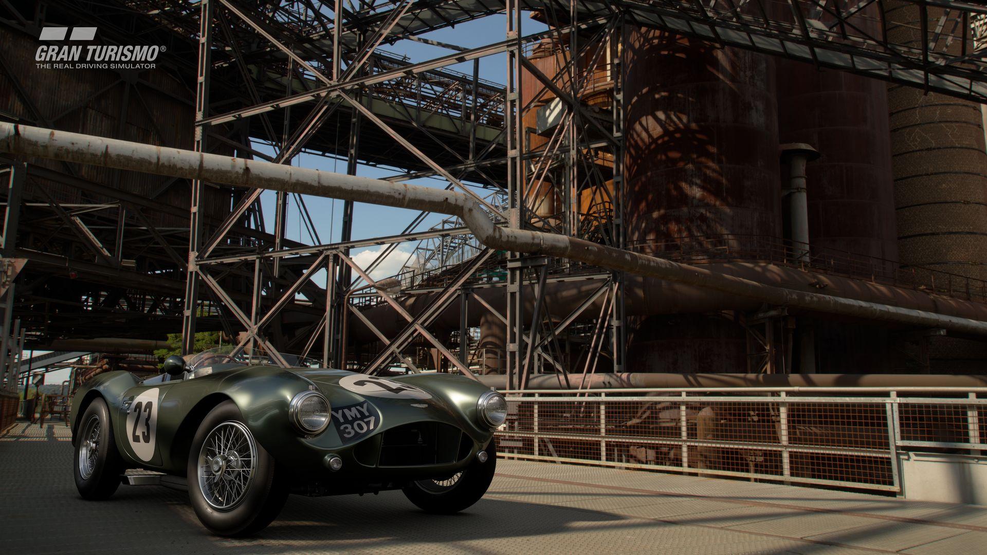 Gran Turismo Sport January Update 15