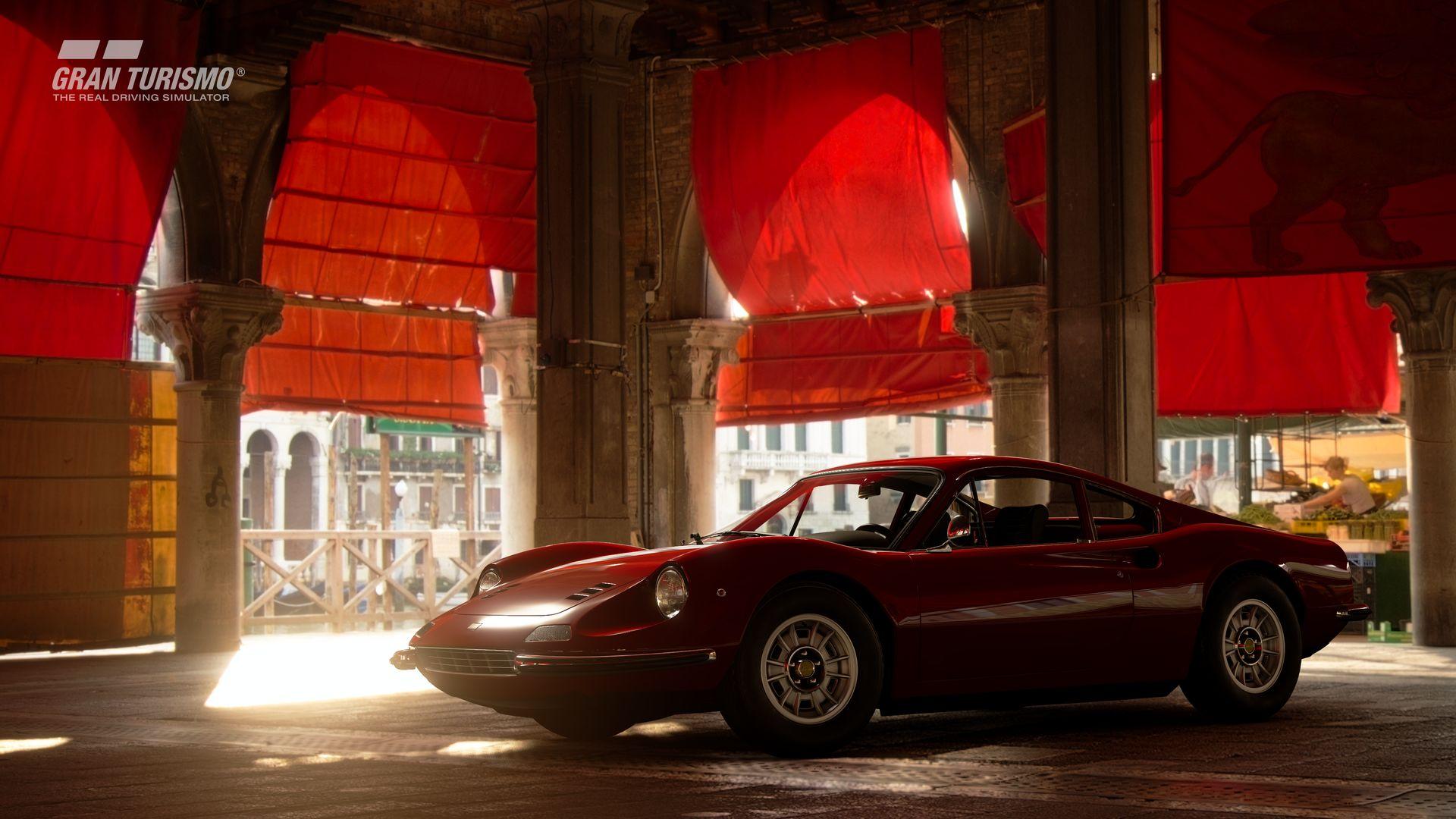Gran Turismo Sport January Update 16