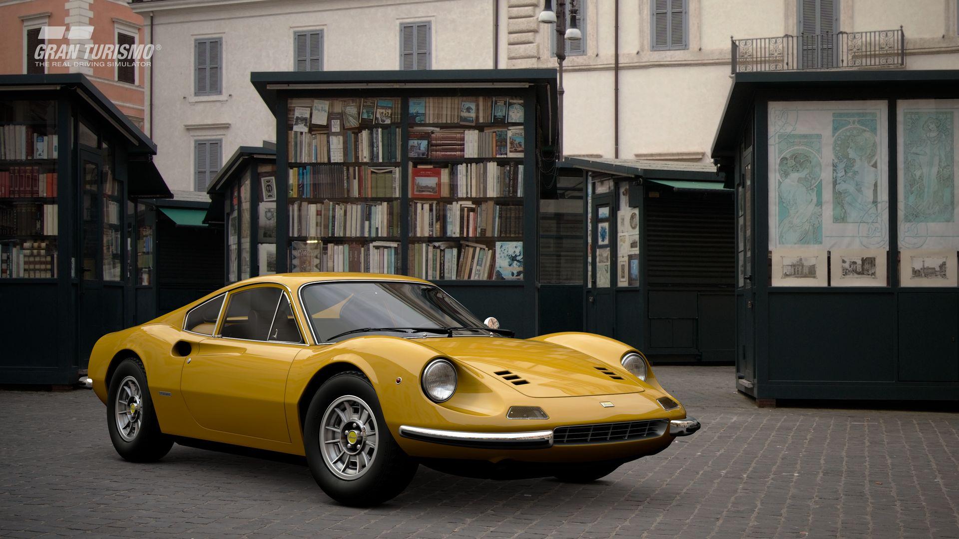 Gran Turismo Sport January Update 17