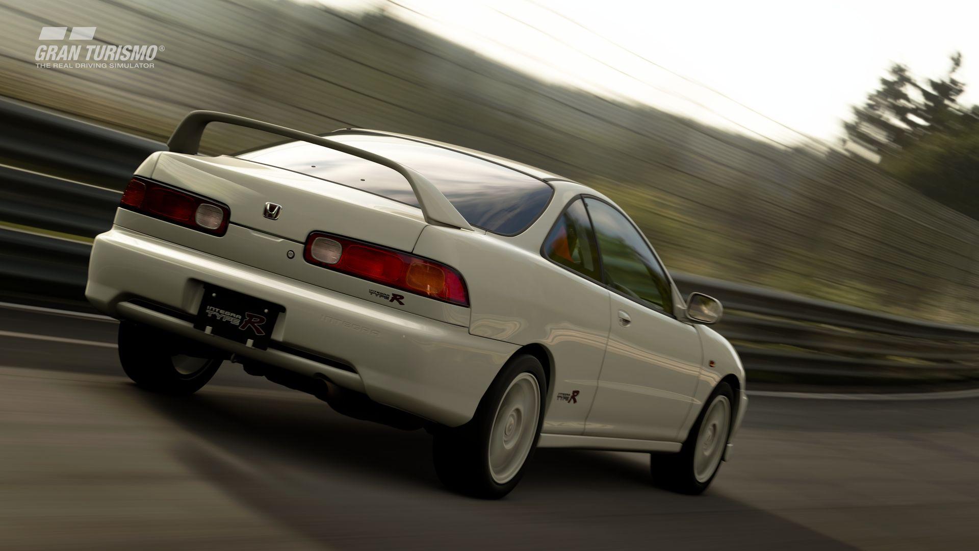 Gran Turismo Sport January Update 2