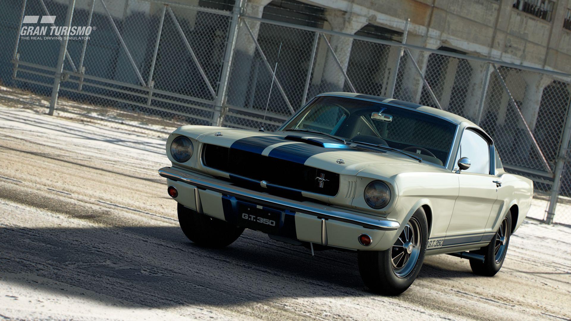 Gran Turismo Sport January Update 35