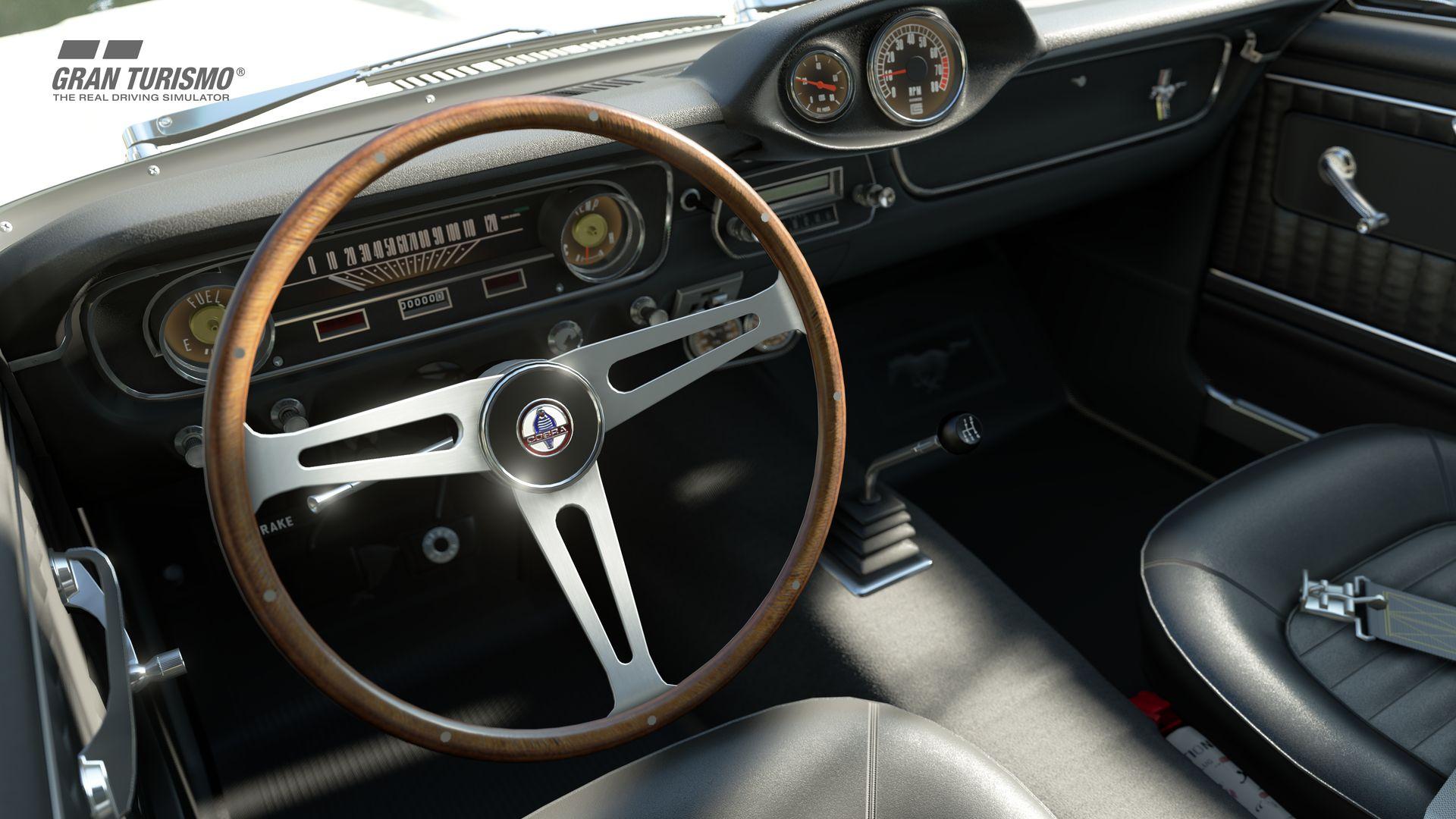 Gran Turismo Sport January Update 6
