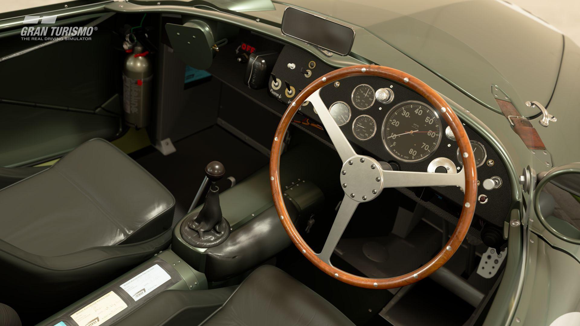 Gran Turismo Sport January Update 9