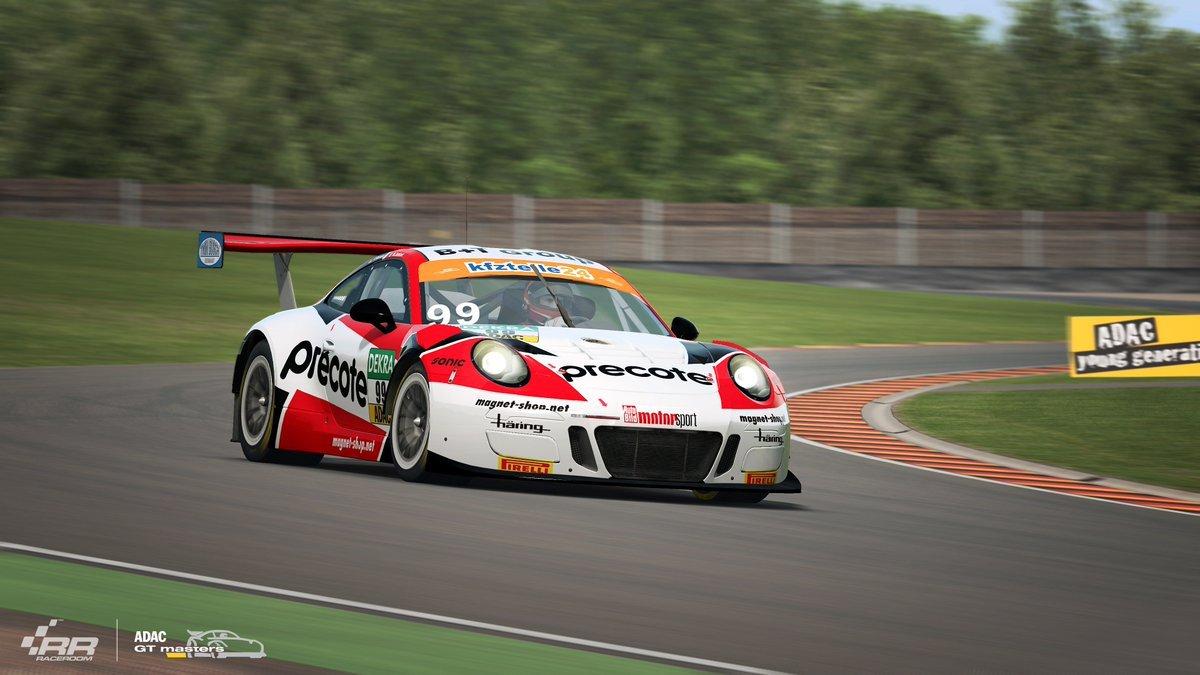 RaceRoom 2018 ADAC GT Masters 28