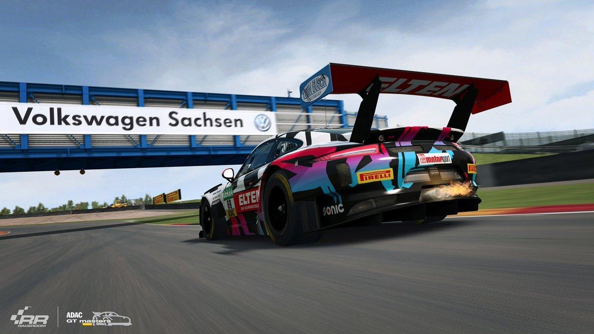 RaceRoom 2018 ADAC GT Masters 29