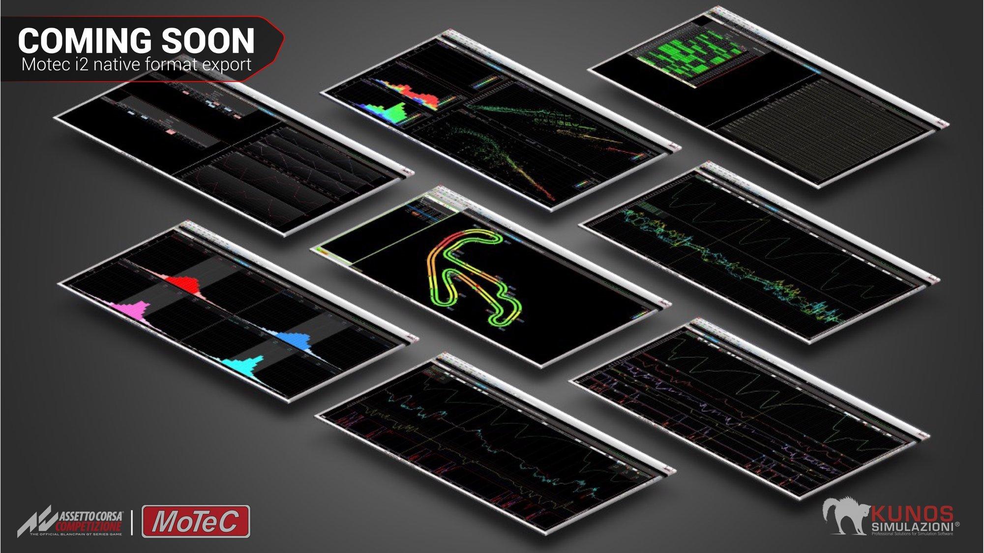 Assetto Corsa Competizione Release 6 6