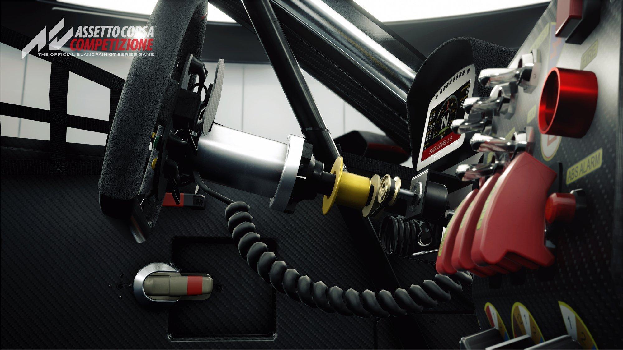 Assetto Corsa Competizione Release 6 7