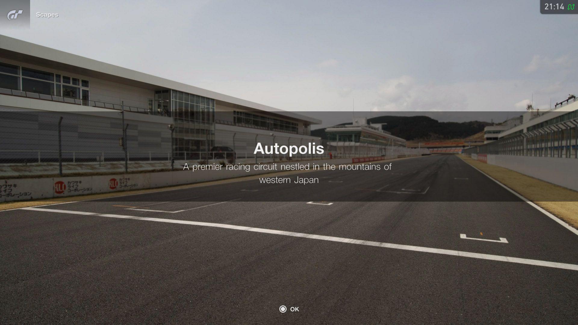 Gran Turismo Sport March Content Update 10