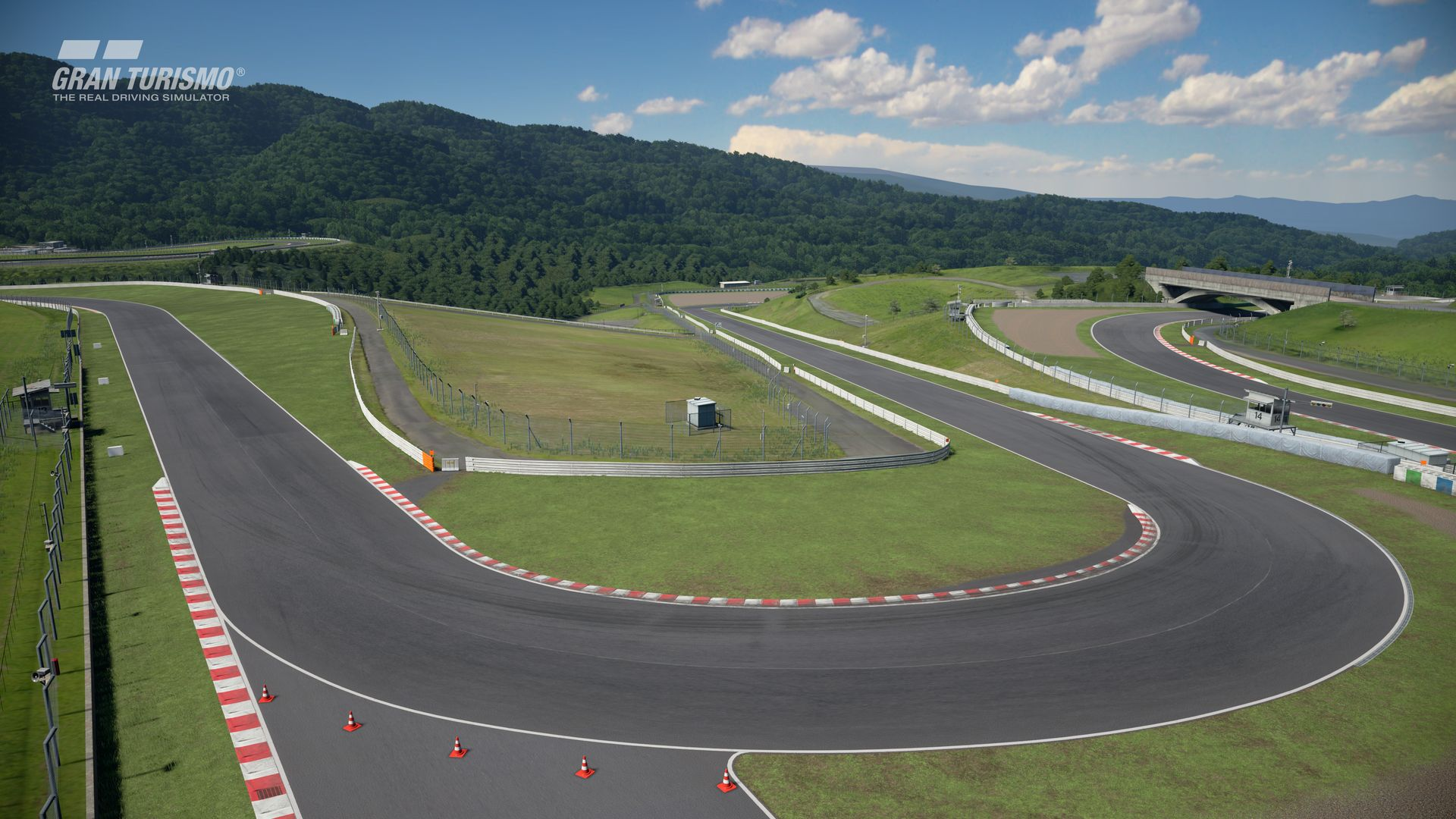 Gran Turismo Sport March Content Update 11